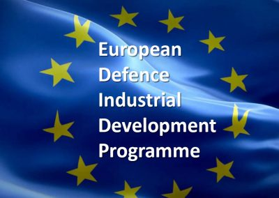 EU Defence Programme