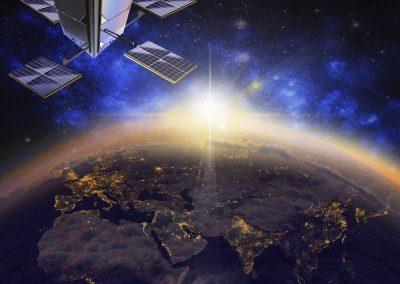 EU Space Programme