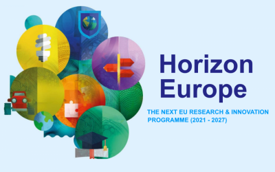 Launch of Horizon Europe (2021-2027) Press relesse by the Ministry of Science, Technology and Higher Education