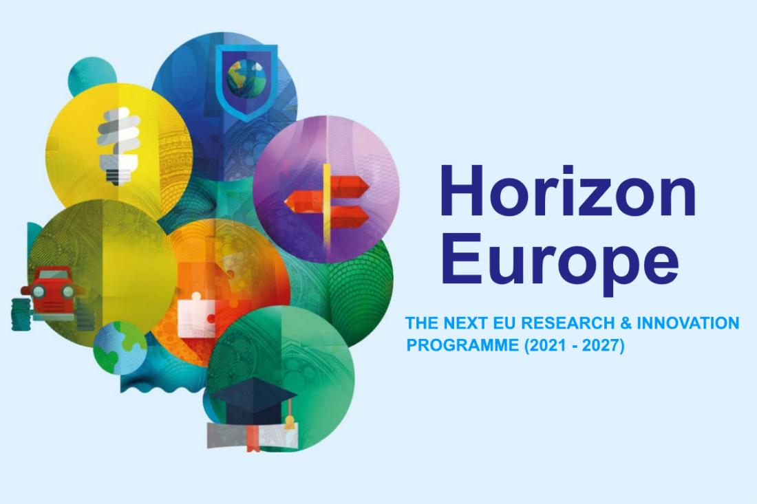 Launch of Horizon Europe