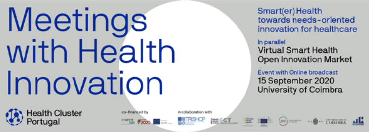Meetings with Health Innovation | towards needs-oriented innovation for healthcare