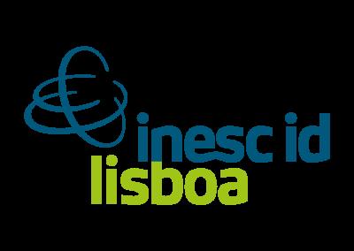 INESC-ID – Instituto de Engenharia de Sistemas e Computadores, Investigação e Desenvolvimento em Lisboa