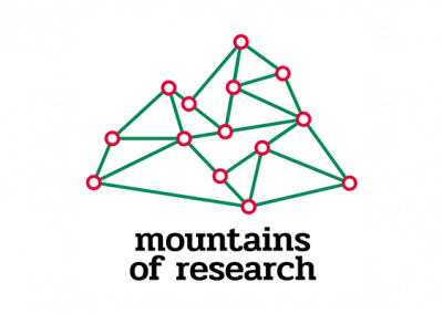 Collaborative laboratory – Mountains of Research