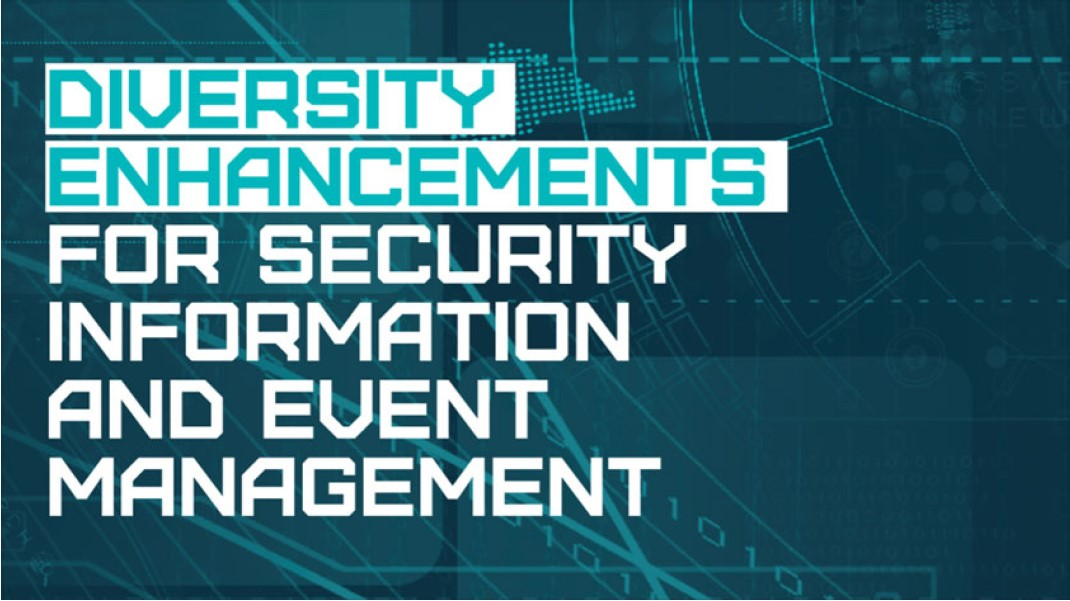 A smarter approach to cybersecurity