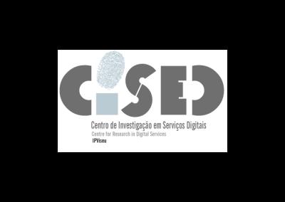 Centro de Investigação em Serviços Digitais (CISeD)