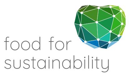 Food4Sustainability Colab