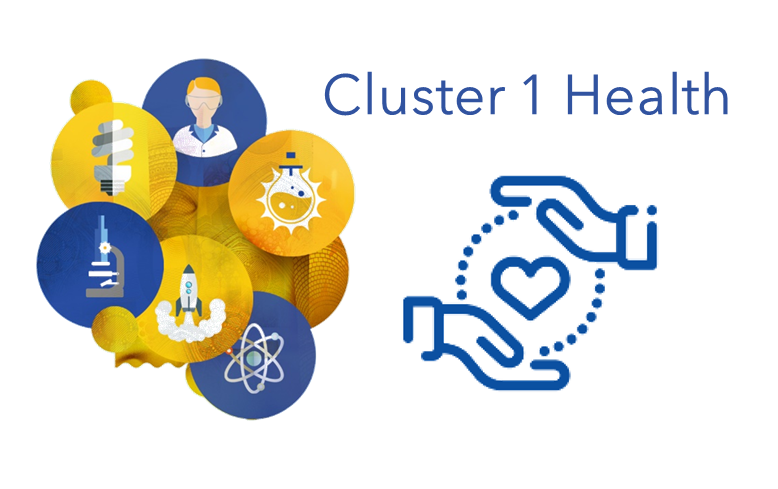 Brokerage Event for the Cluster Health
