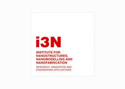 Instituto de Nanoestruturas, Nanomodelação e Nanofabricação