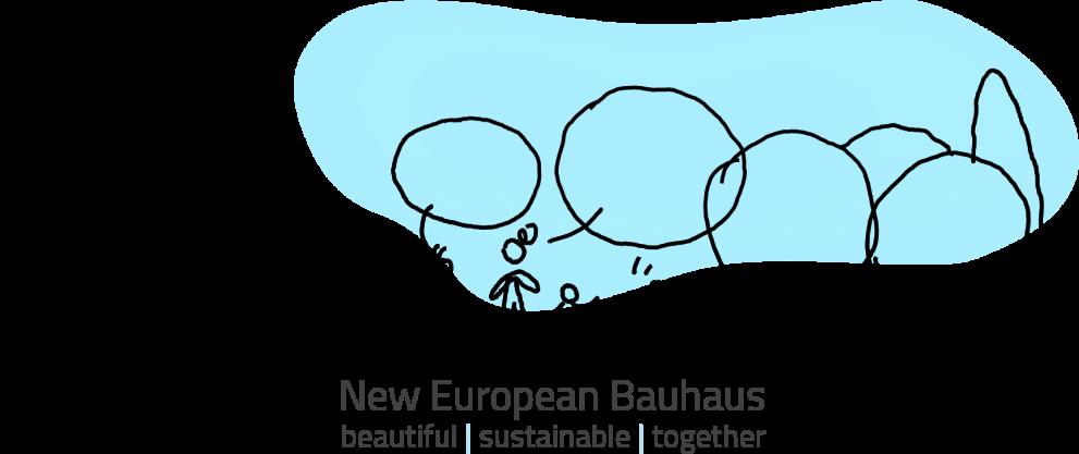 New European Bauhaus: get involved