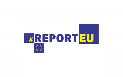 ReportEU: selected six reporting projects