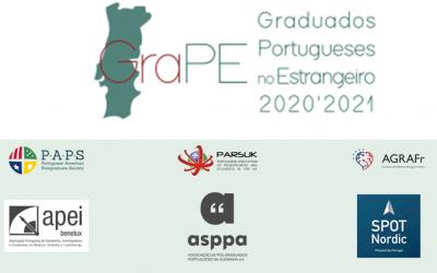 GraPE 2021 and PERIN