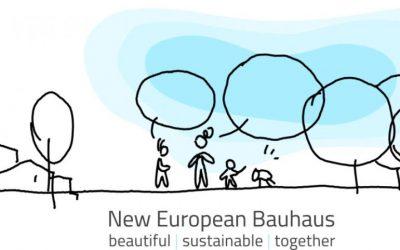 Co-designing the New European Bauhaus