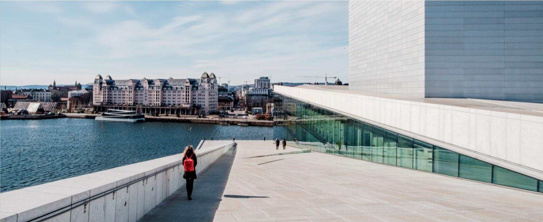 The first online Nordic co-design: New European Bauhaus event