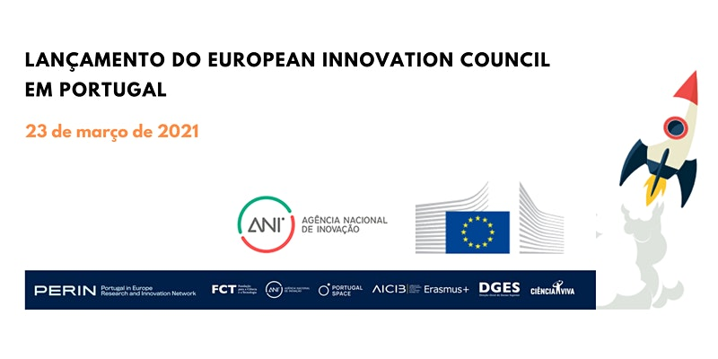 Launch of the European Innovation Council in Portugal