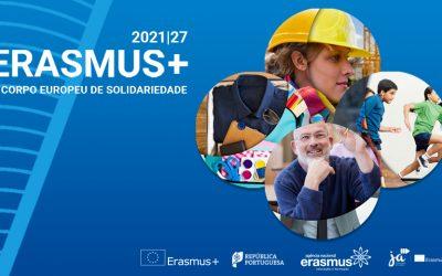 Erasmus+, it all starts here! The new Erasmus + 2021 | 2027 Programme