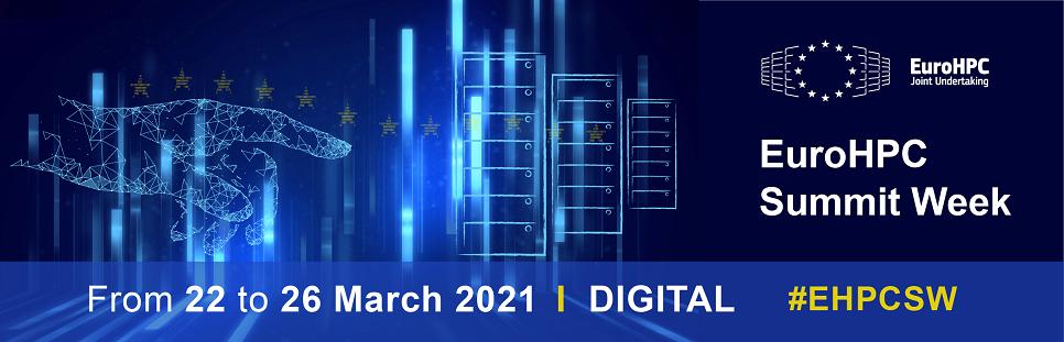 EuroHPC Summit Week 2021