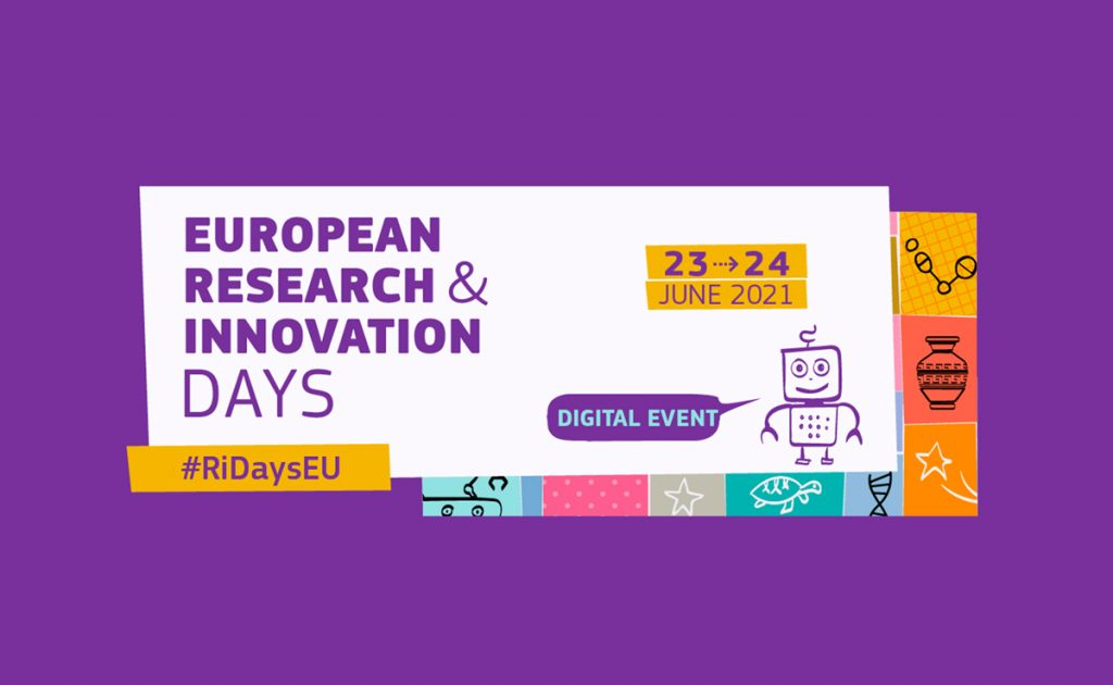 The European Research & Innovation Days