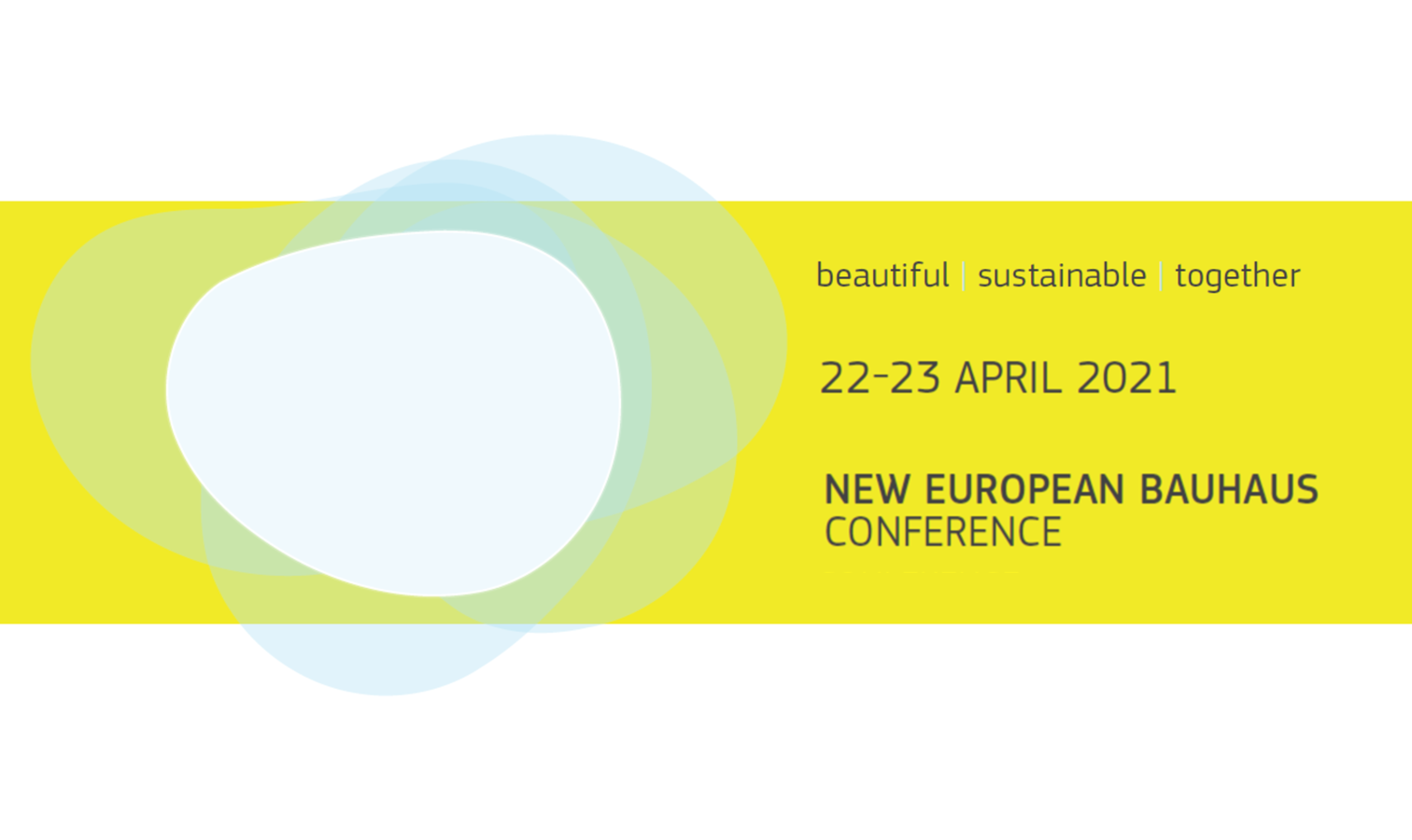 New European Bauhaus Conference with opening remarks by the Portuguese Prime-Minister António Costa