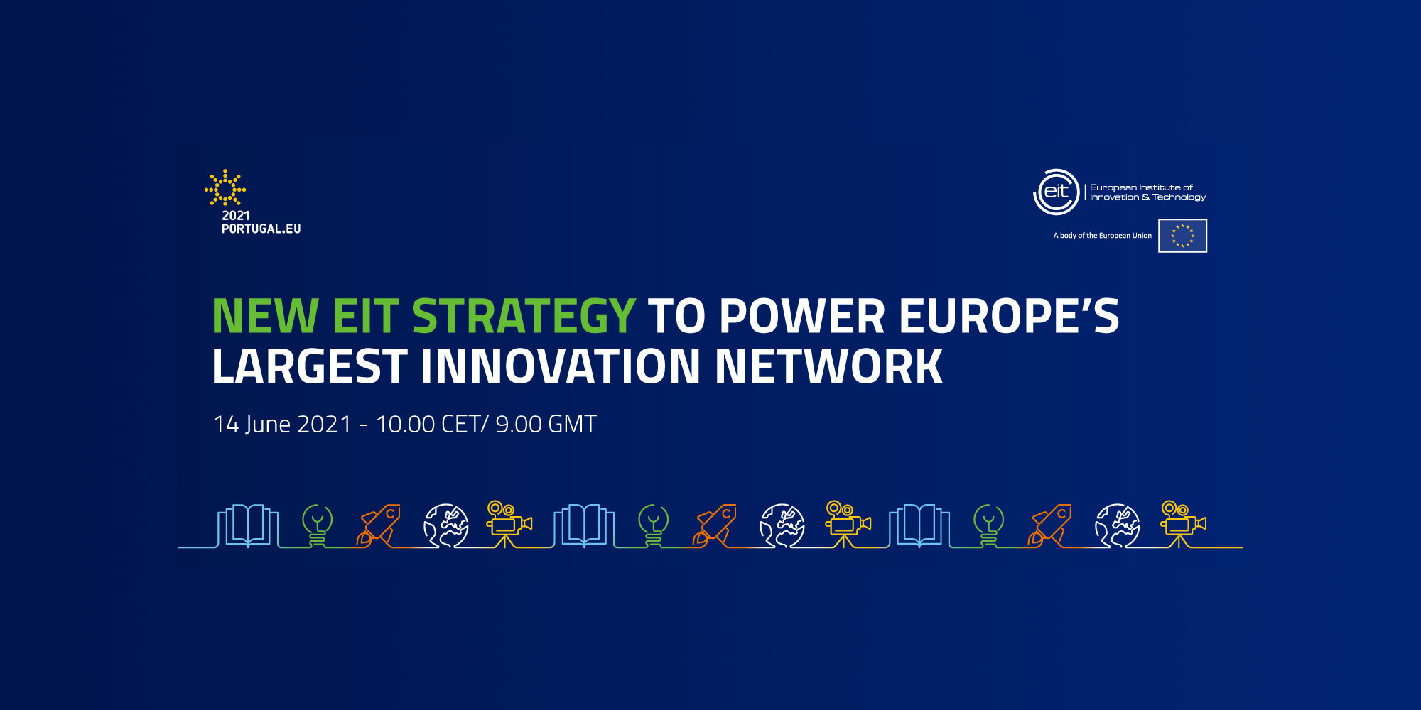 EIT Strategy to Power Europe's Largest Innovation Network