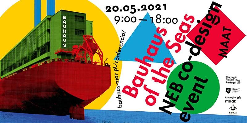 Bauhaus of the Seas – NEB Co-Design Event