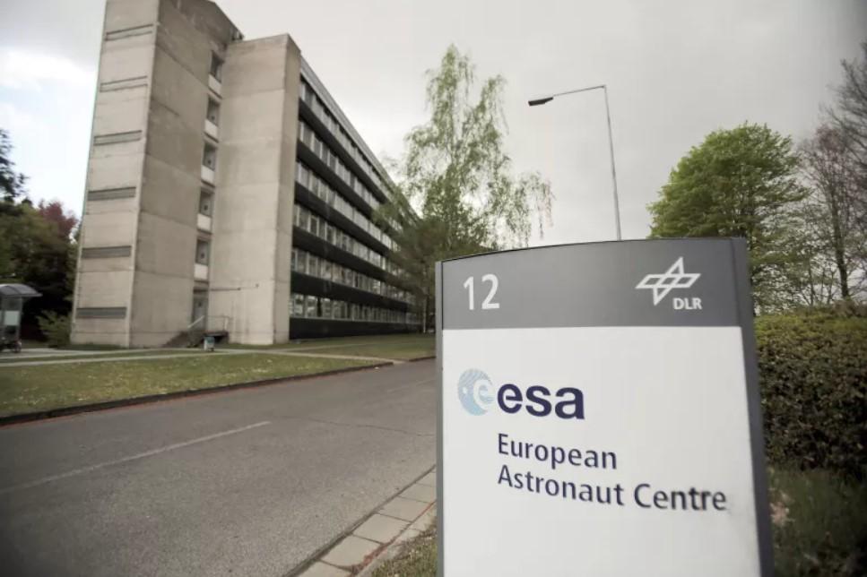 """Europa """"tem de ser potência espacial para ser potência mundial"""" – Diretor da ESA"""
