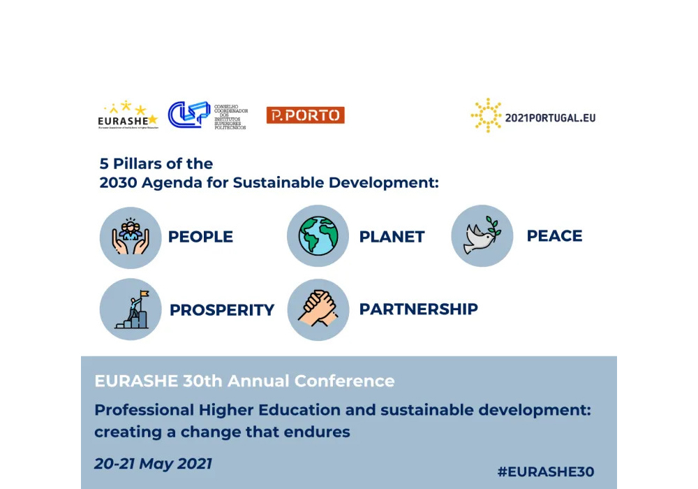 30th Anual Conference EURASHE