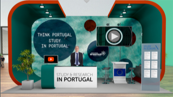 Portugal at Study in Europe