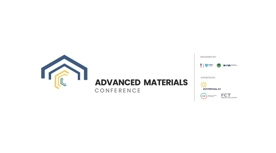 Advanced Materials Conference – To innovate in the future, the journey starts here