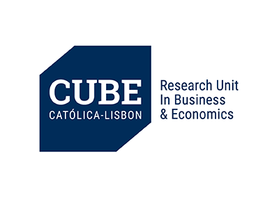 CUBE – Unidade de Investigação em Economia e Gestão da CATÓLICA-LISBON