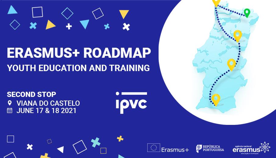 Erasmus+ Road Map | second stop
