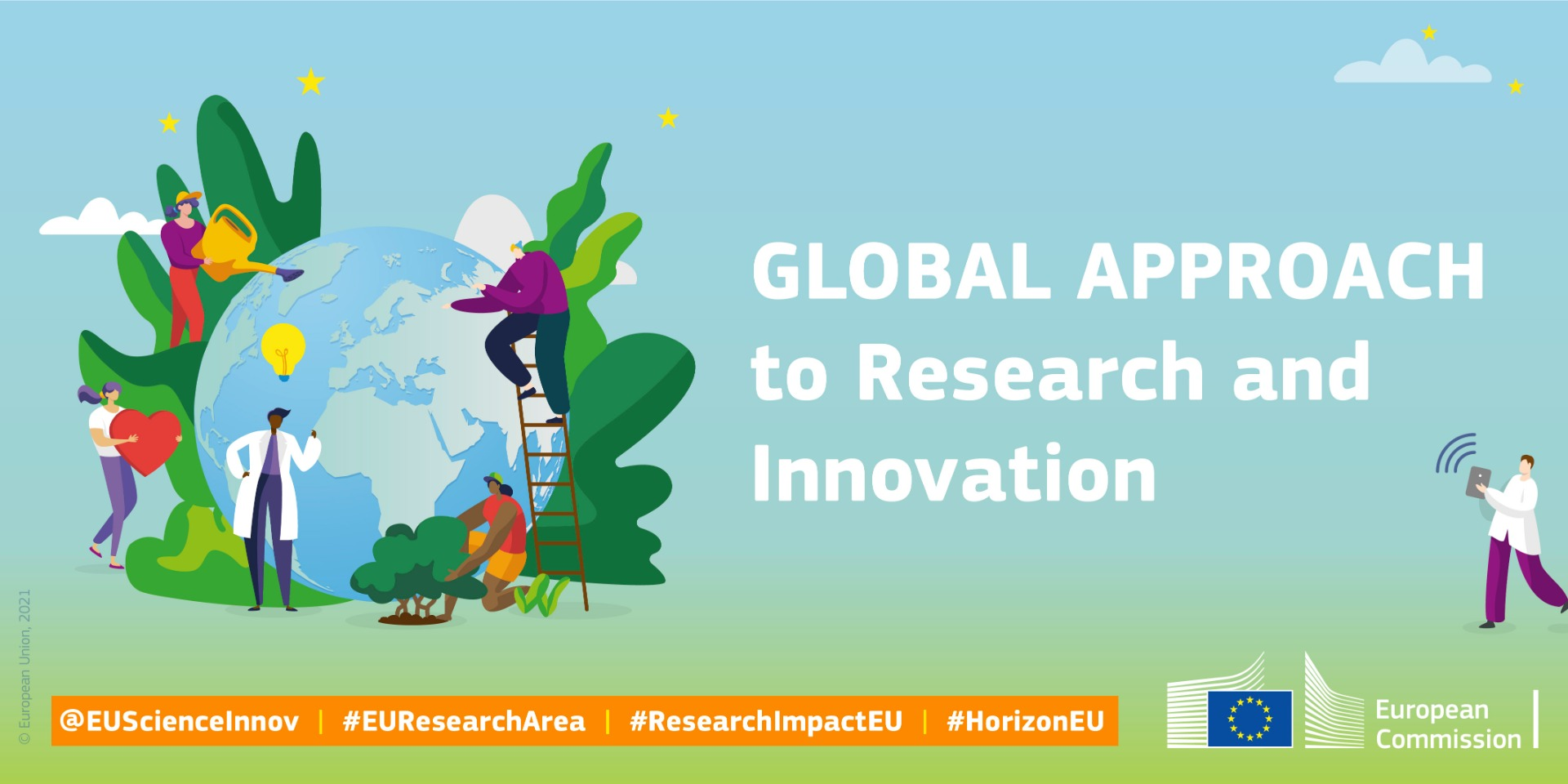 Horizon Europe Regional Virtual Workshop Addressing EUROMED Common Challenges through Research and Innovation Cooperation