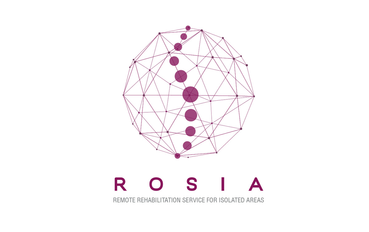 ROSIA: Mais de 40 empresas manifestam interesse em participar no desenvolvimento de um sistema de telereabilitação para áreas remotas na Europa